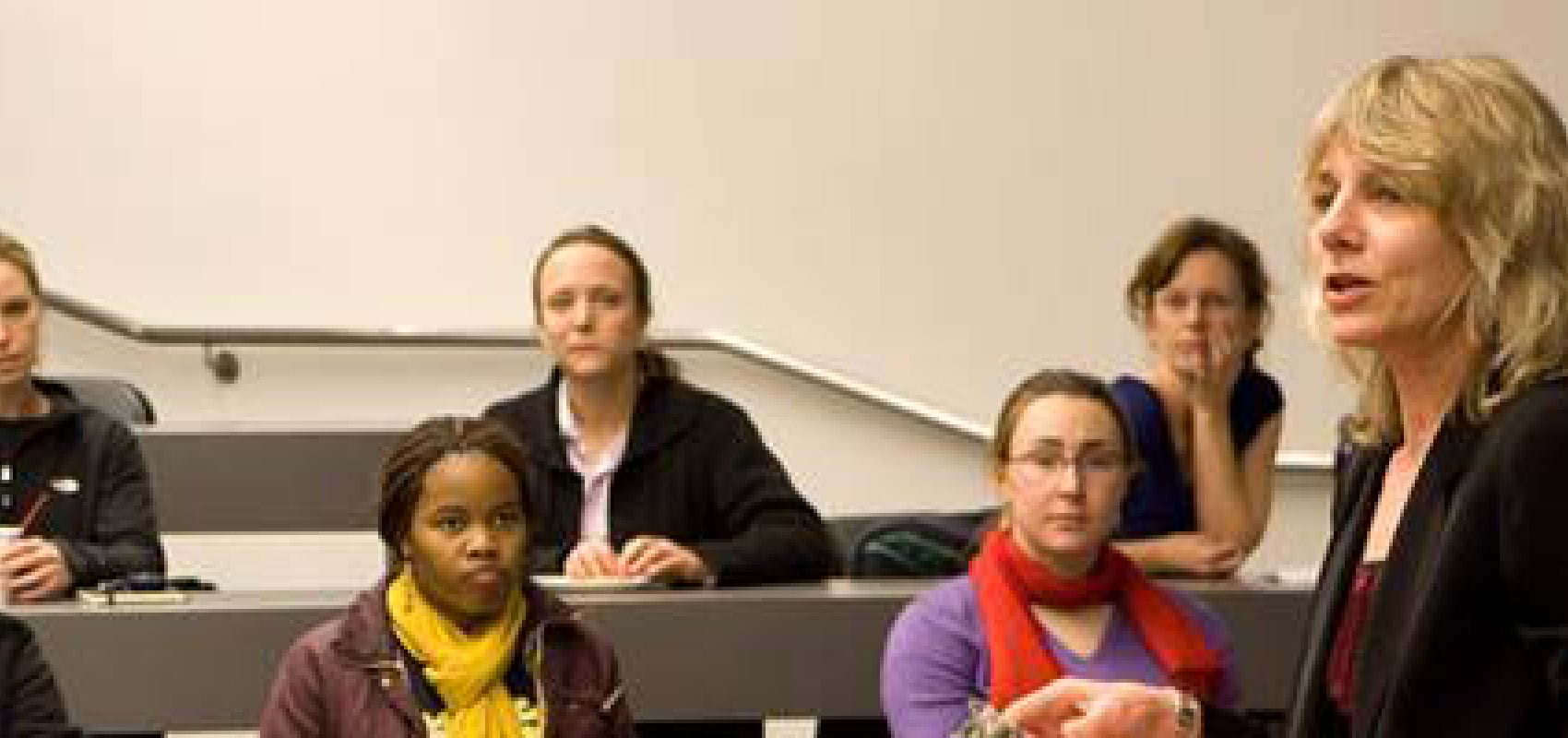 Office of Faculty Development, Diversity and Engagement