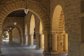 Stanford Arches