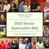 EDGE Mentors and Fellows